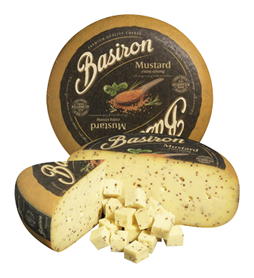 Basiron Mustard