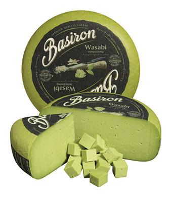 Basiron Wasabi